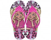 Ipanema Barbie Style Chinelo Infantil