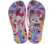 Ipanema Hello Kitty Chinelo Infantil
